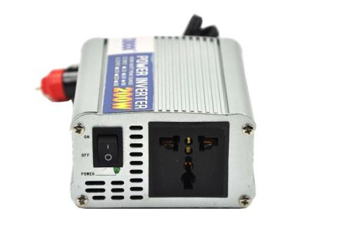 200w car power inverter