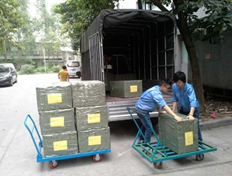 goods exports