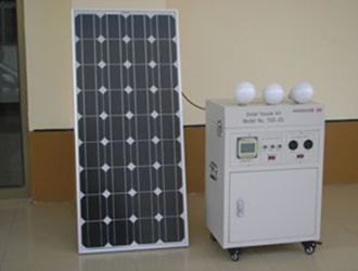 photovoltaic system 01