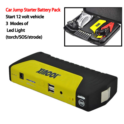 power bank jump starter