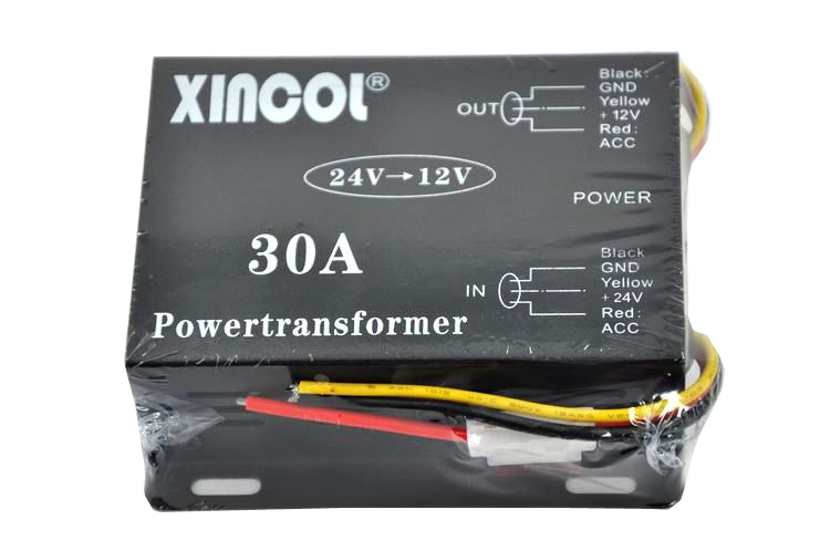 Xincol dc v to a voltage reducer converter