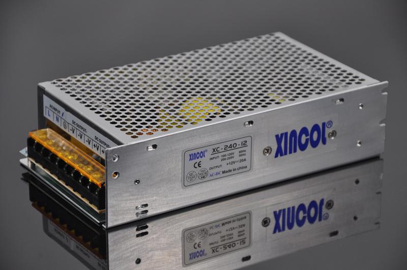 XINCOL6 240W01