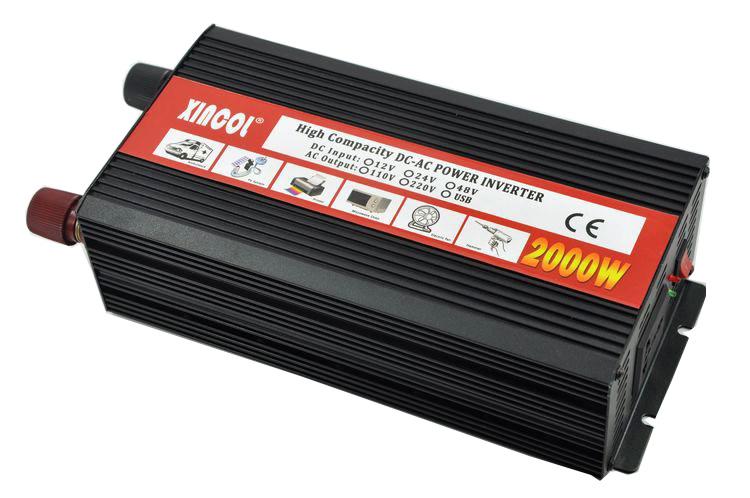 2000W inverter