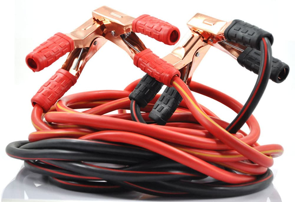 XINCOL IVIVO Customizable Heavy Duty 2500A 100% copper wire car ...