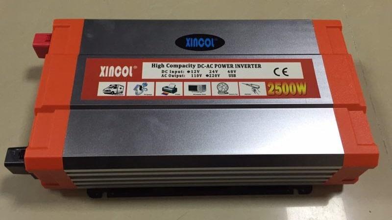 XINCOLpowerinverter2500W01