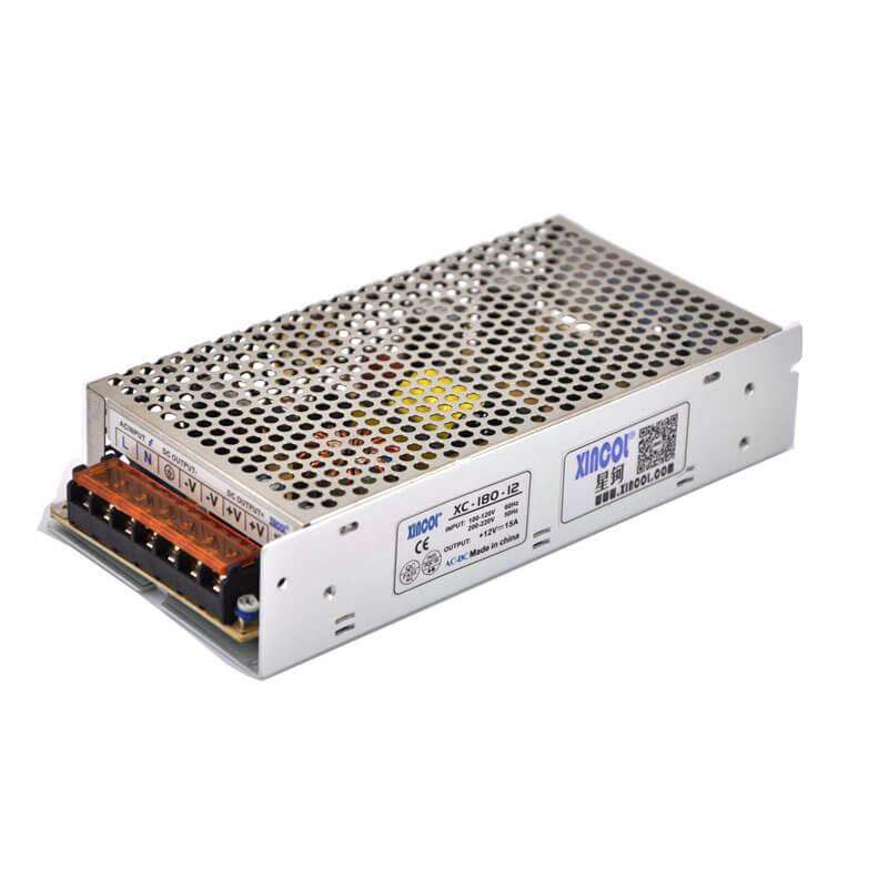 switching power supply 12v 180w