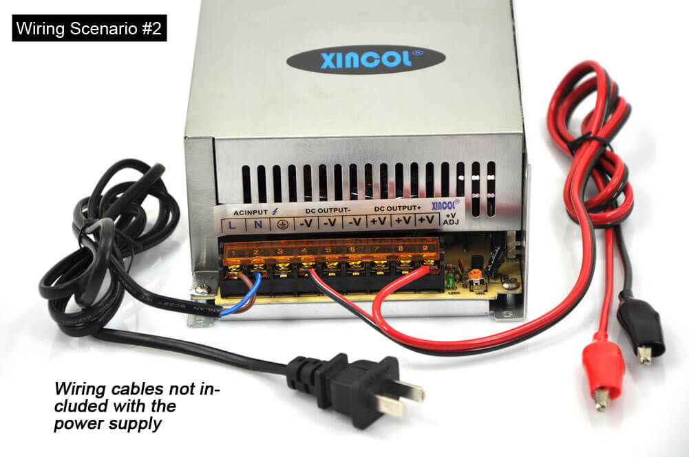 switching power supply 720w