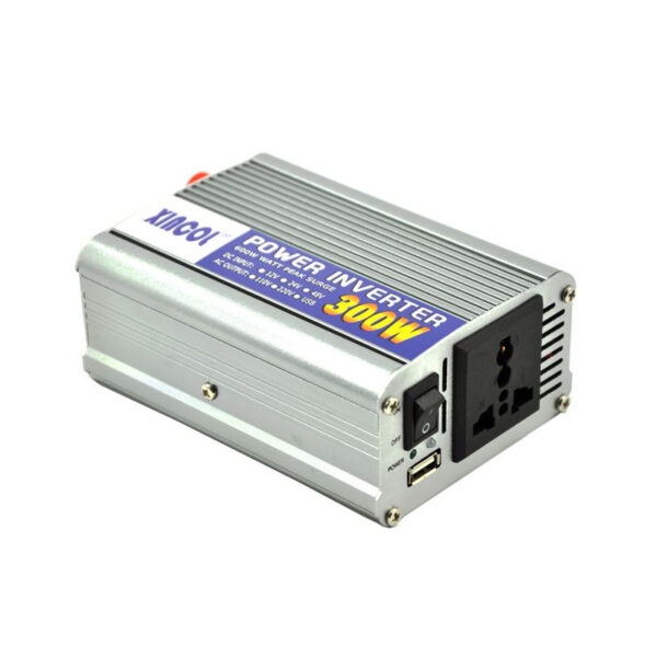 Xincol-XCM-car-power-inverter-300w