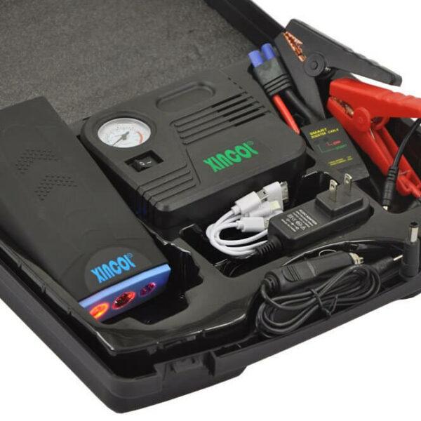 Xincol-X7-car-battery-jump-starter-kit
