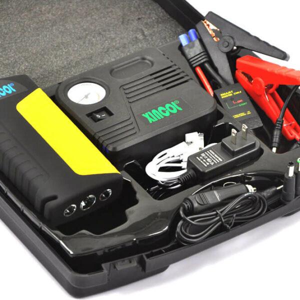 Xincol-x8-car-battery-jump-starter