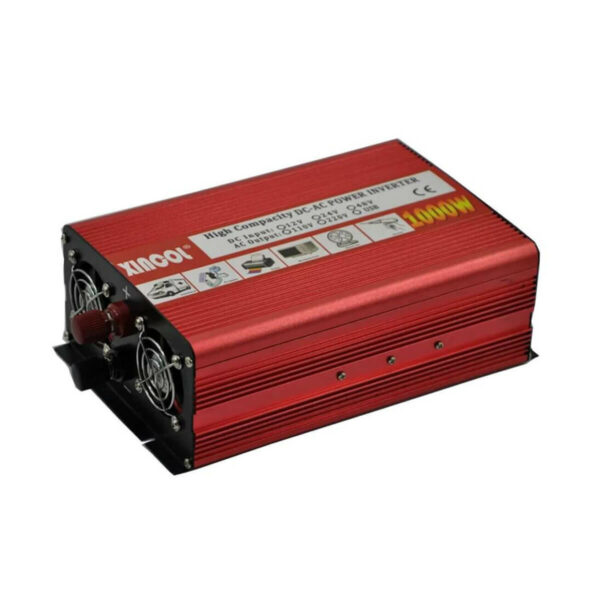 Xincol-high-capacity-power-inverter-1000w