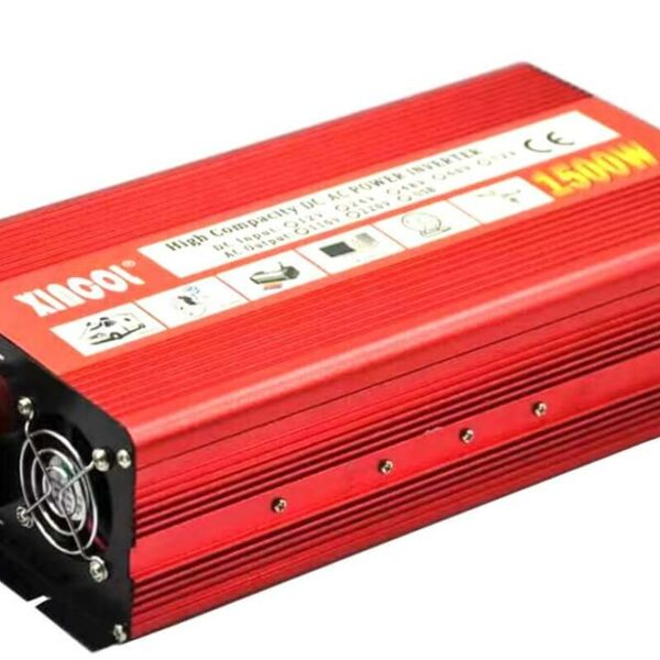Xincol-high-capacity-power-inverter-1500w