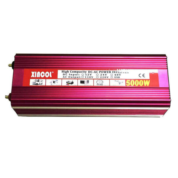 Xincol-high-capacity-modified-sine-wave-power-inverter-5000w